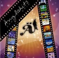 Änglalåt - Änglahits 2000-2010