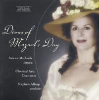 Divas of Mozart's Day