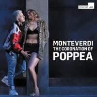 Monteverdi: L'incoronazione di Poppea, SV 308