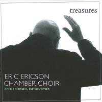 Eric Ericson Chamber Choir - Treasures