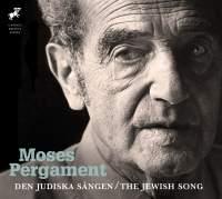 Pergament: Den judiska sången