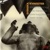 Swedish Quintets