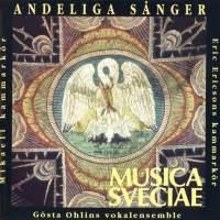 Andeliga Sånger / Sacred Songs