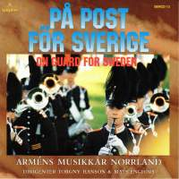 På post för Sverige