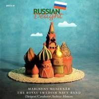 Russian Delight