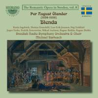Per August Örlander: Blenda (1876)