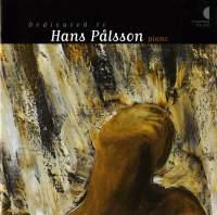Dedicated to Hans Palsson
