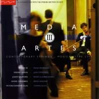 Media Artes, Vol. 3