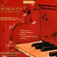 Puyana, Rafael: The Musical Sun of Southern Europe I