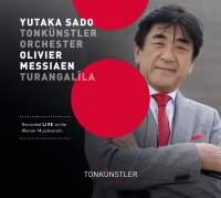 Messiaen: Turangalîla-symphonie, I/29 (Live)