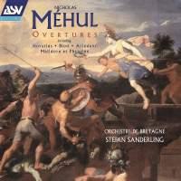 Méhul - Overtures