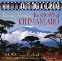 Bernard Herrmann Film Music