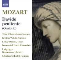 Mozart: Davide Penitente, K469