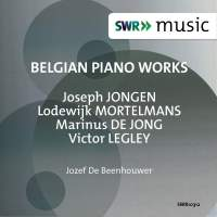 Belgian Piano Works