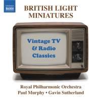 British Light Miniatures