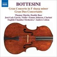 Bottesini Collection Volume 1