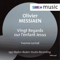 Messiaen: 20 Regards sur l'enfant-Jésus, I/27