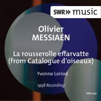 Messiaen: La rousserolle effarvatte from Catalogue d'oiseaux, I/42