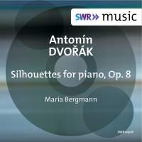 Dvořák: Silhouettes, Op. 8