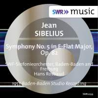 Sibelius: Symphony No. 5 in E-Flat Major, Op. 82