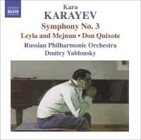 Karayev - Symphony No. 3