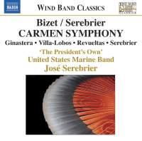Bizet/Serebrier - Carmen Symphony