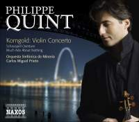 Korngold - Violin Concerto