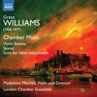 Grace Williams: Chamber Music