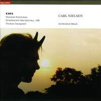 Nielsen: Orchestral Music