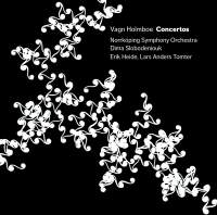 Vagn Holmboe: Concertos