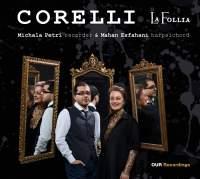 Corelli: Six Sonatas, Op. 5