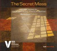 The Secret Mass