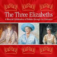 The Three Elizabeths