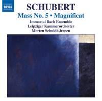 Schubert: Mass No. 5 & Magnificat