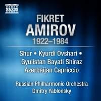 Fikret Amirov - Shur