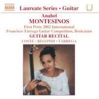 Guitar Recital: Anabel Montesinos