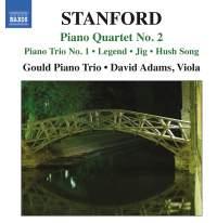 Stanford: Piano Quartet No. 2