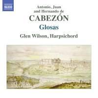 Antonio, Juan & Hernando de Cabezón: Glosas