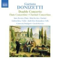 Donizetti - Concerti