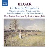 Elgar - Orchestral Miniatures