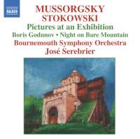 Mussorgsky-Stokowski: Pictures at an Exhibition