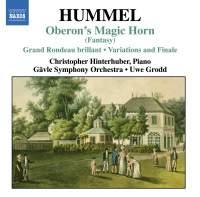 Hummel: Oberon's Magic Horn