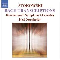 Stokowski - Bach Transcriptions Volume 1