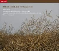 Asger Hamerik - The Symphonies