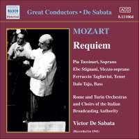 Great Conductors - Victor De Sabata