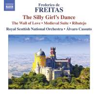Frederico de Freitas: The Silly Girl's Dance