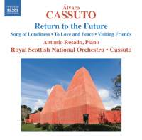 Álvaro Cassuto: Return to the Future