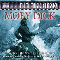 Sainton: Moby Dick