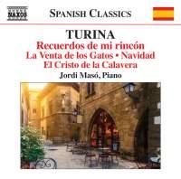 Turina: Piano Music, Volume 12