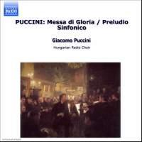 Puccini: Messa di Gloria, etc.